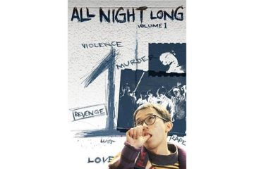 All Night Long 1, 2 and 3