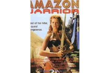 Amazon Warrior (1998)
