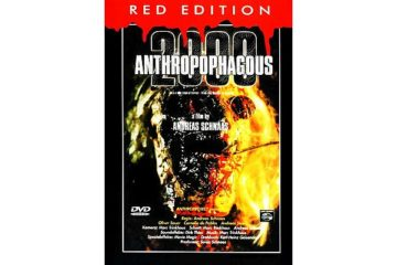 Anthropophagous 2000 (1999)