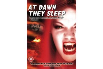 At Dawn They Sleep (2000)