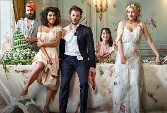 Top 7 French comedy movies about the wedding