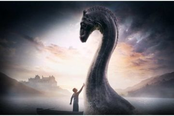 Best movies about Loch Ness monster