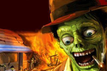 10 best zombie cartoons movies